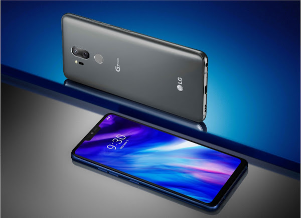 LG G7 ThinkQ (color 1)