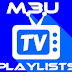 Free m3u Playlist 1 July 2018 (New)