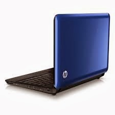 HP Mini 110-3110nr Notebook