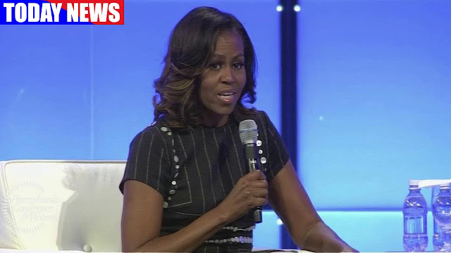 """VIRAL: Michelle Obama Says """"There Are Too Many White People"""""""