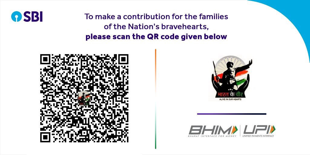 Would you like to provide assistance to the families of our martyred soldiers?