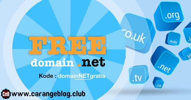 Promo Domain .NET GRATIS dari IDCloudHost, Promo Domain Murah RumahWeb Oktober 2016, Domain .NET  Rp.25.000