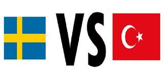 مشاهدة مباراة السويد وتركيا بث مباشر بتاريخ 10-09-2018 دوري الأمم الأوروبية