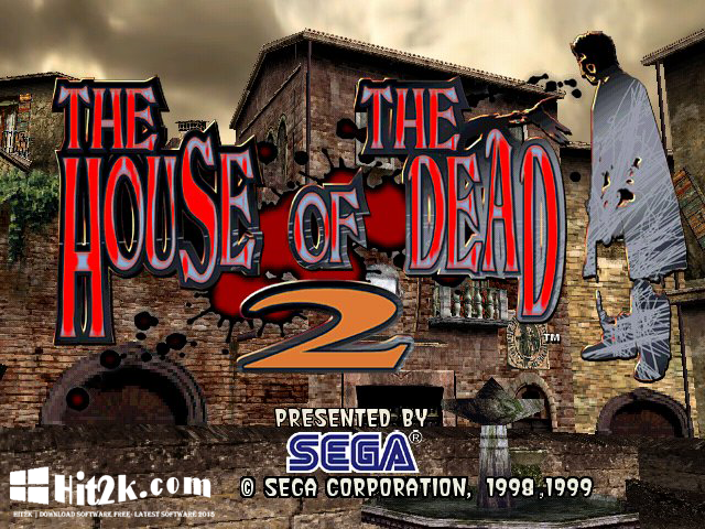 The House of the Dead 2 Free Download For PC Latest is here