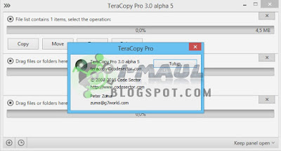 Free Download TeraCopy Latest Version Full Version, Full Crack, Full Keygen, Full Serial Number