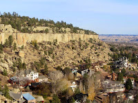 Zimmerman Trail, Billings, Montana