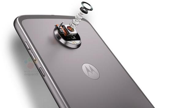 الإعلان الرسمي للهاتف القادم من موتورلا Moto Z2 Play فى 1 يونيو