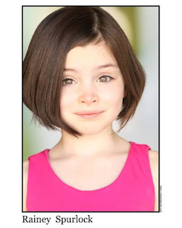 Seattle Talent, Talent Agency, kids, casting