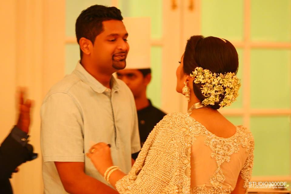 iraj upeksha swarnamali wedding