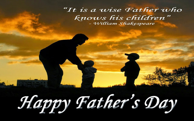 #20 {Happy} Fathers Day Whatsapp Status Message Quotes Wishes
