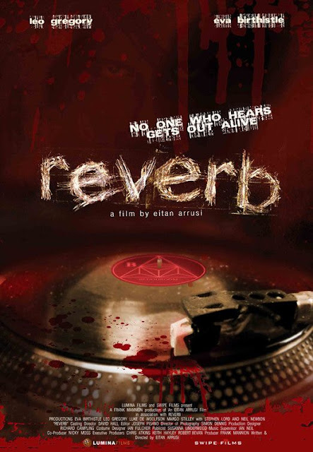 Reverb (2008) ταινιες online seires oipeirates greek subs