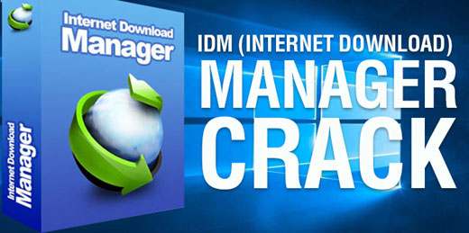 IDM Crack For All Versions