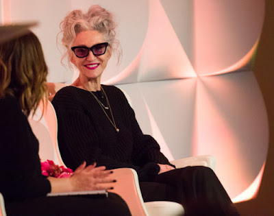 LINDA RODIN ON BUILDING BRAND AUTHENTICITY IN THE AGE OF SOCIAL MEDIA