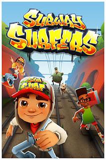 Download Subway Surfers untuk PC