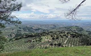 Sierra de Cazorla, provincia de Jaén.
