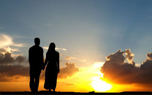 Ini Cara Menyikapi LDR Dalam Pernikahan
