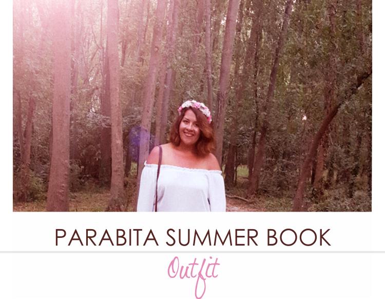 PARABITA SUMMER BOOK · Outfit (III)