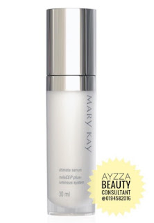 Mary Kay MelaCEP Plus Foaming Ultimate Serum