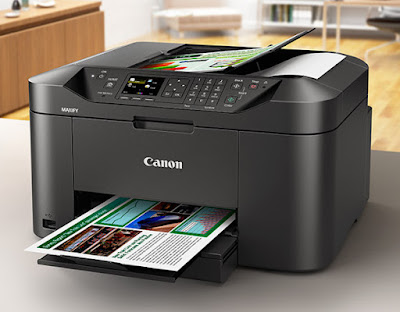 Download Canon Maxify MB2150 Driver Printer