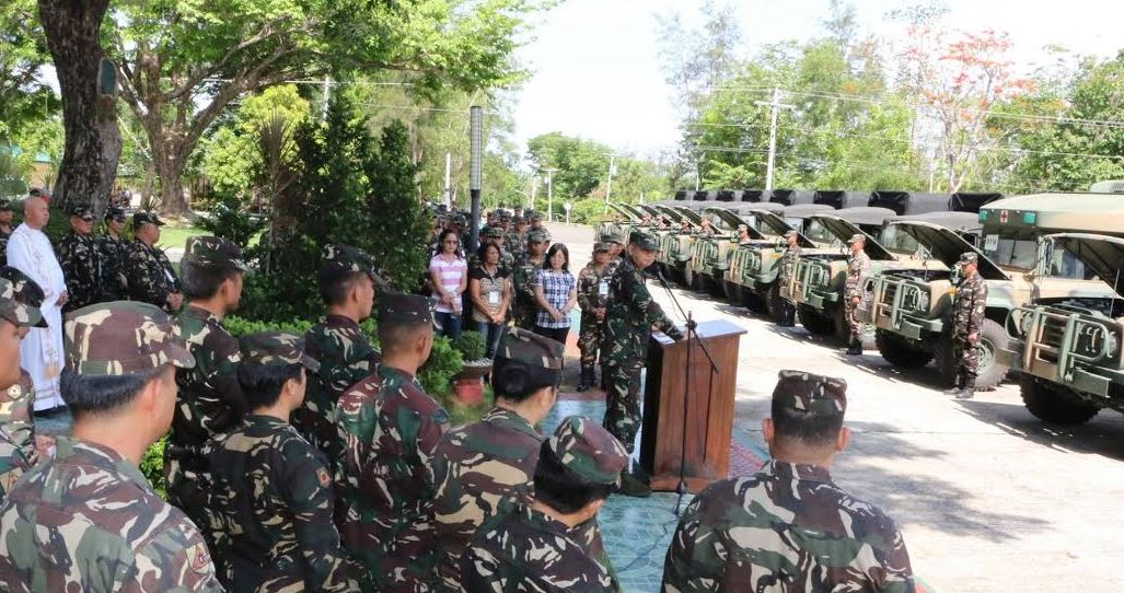 "PNoy's ""Pamana"" to incoming President Rody Duterte"