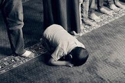 Ustadz, Adakah Shalat Kafarat di Jum'at Terakhir Ramadhan?