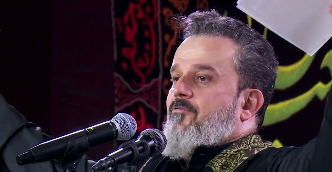 حسين بهيبتك الحاج باسم الكربلائي