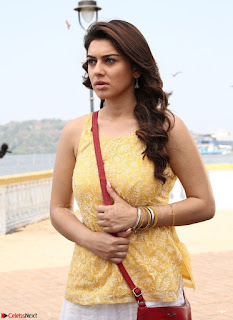 Hansika Motwani Looks super cute in movie Mande Suryudu 005.jpg
