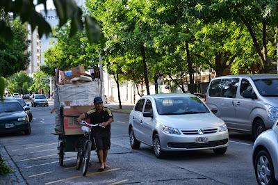 De cartoneros a recuperadores urbanos en San Isidro