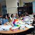 Komisi II DPRD Tomohon Bersama Dinas PU-PR, Dihari Libur Bahas APBD 2018
