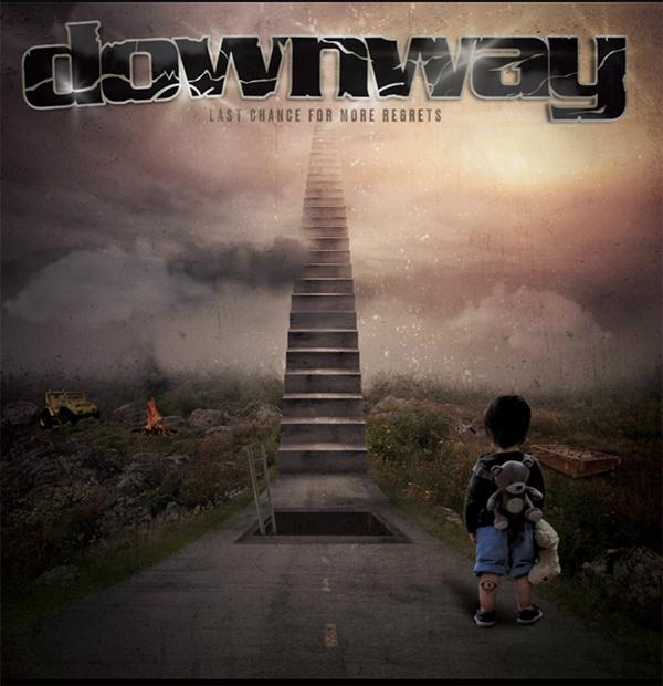 "Downway stream new song ""Wild Ones"""