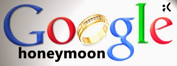 google honeymoon dan pemulihan nya