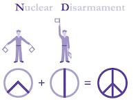 das Friedenssymbol - vermeintliche Todesrune