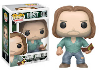 "Funko Pop! ""Sawyer"" James Ford"