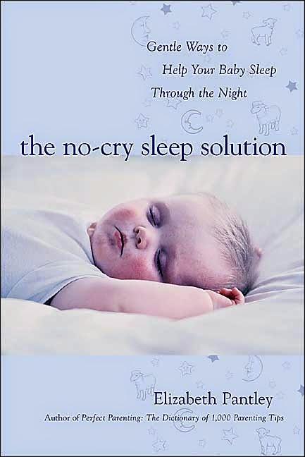 no cry sleep solution