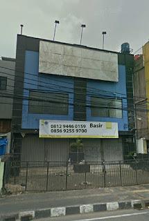Ruko dijual di Margonda Depok Cocok Untuk Usaha atau Perkantoran