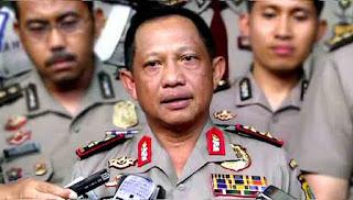 Tito Karnavian Rencana ke KPK Bahas Soal Novel Baswedan