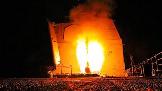 واشنطن : الأهداف الإيرانية لم تكن في قائمة ضرباتنا