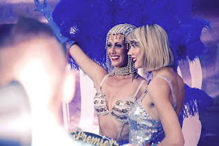 The best Showgirls in Las Vegas Premier Showgirls