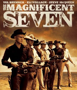 magnificent seven serie a the magnificent seven 2016 denzel washington the magnificent seven magnificent seven theme song free download the magnificent seven 1960 full movie henry fonda once upon a time in the west once upon a time in the west (1968) yul brynner