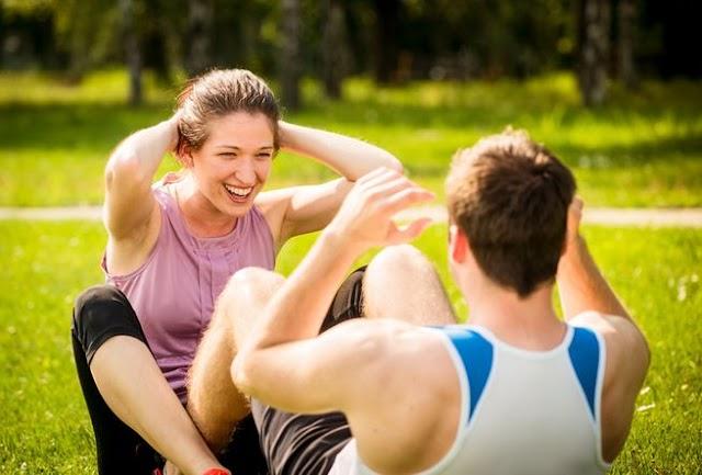 Recomendaciones para realizar luego de entrenar