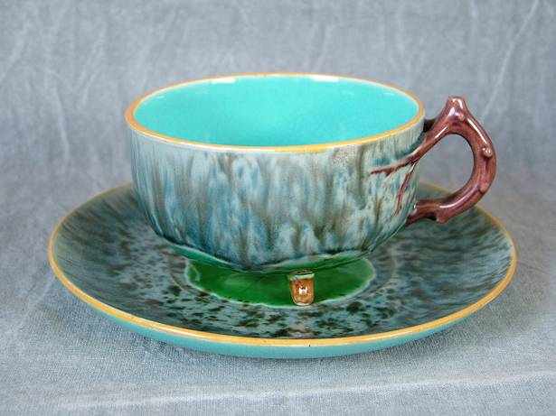 Glazed And Confused Christopher Dresser And The Majolica
