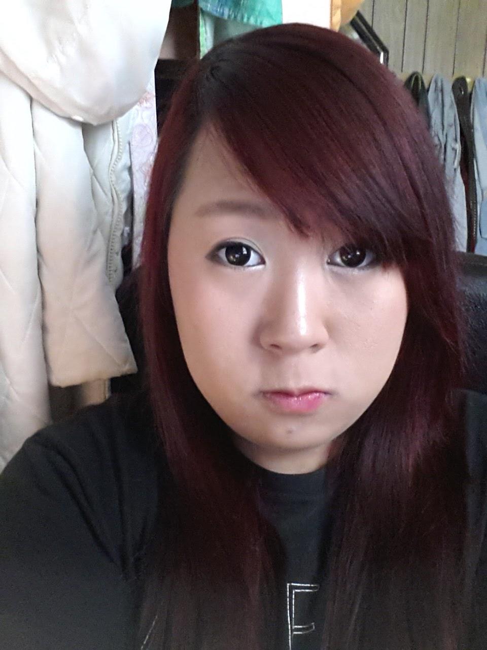 Ulzzang Makeup Tips: GreatObsessions: Ulzzang (얼짱) Makeup
