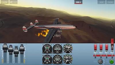 تحميل لعبة المحاكاة المتميزة Extreme Landings Pro النسخة الكاملة