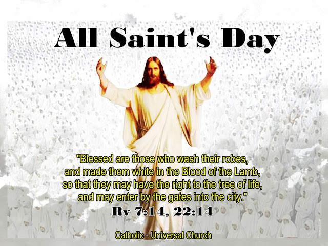 all souls day quotes from bible