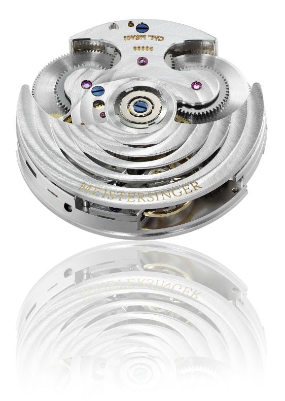 MeisterSinger Circularis Automatic