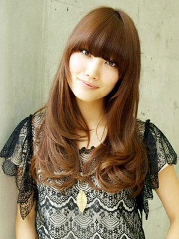 cute-awesome: Gaya Rambut Cute Ala Korea & Jepang (Buat Cewek)