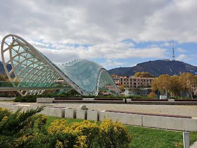 Tbilisi zwiedzanie centrum