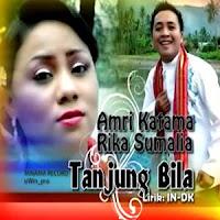 Rika Sumalia Feat Amri Katama - Tanjung Bila (Album)