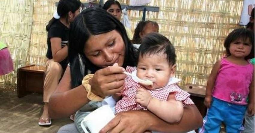 MIDIS convoca a alcaldes para combatir la anemia y desnutrición infantil - www.midis.gob.pe