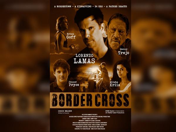 Sinopsis, detail dan nonton trailer Film BorderCross (2017)